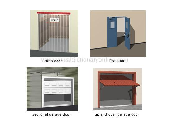 ex&les of doors [4]