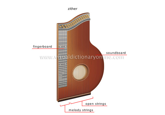 ARTS & ARCHITECTURE :: MUSIC :: TRADITIONAL MUSICAL INSTRUMENTS [5 ...