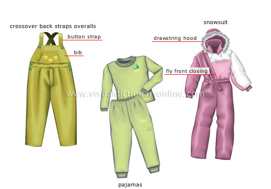 CLOTHING & ARTICLES :: CLOTHING :: CHILDREN'S CLOTHING [1] image ...