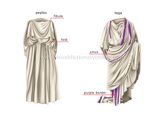 elements of ancient costume [1]
