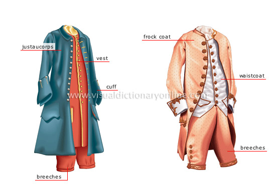 CLOTHING & ARTICLES :: CLOTHING :: ELEMENTS OF ANCIENT COSTUME [6 ...