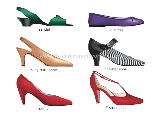 women s shoes 1 image