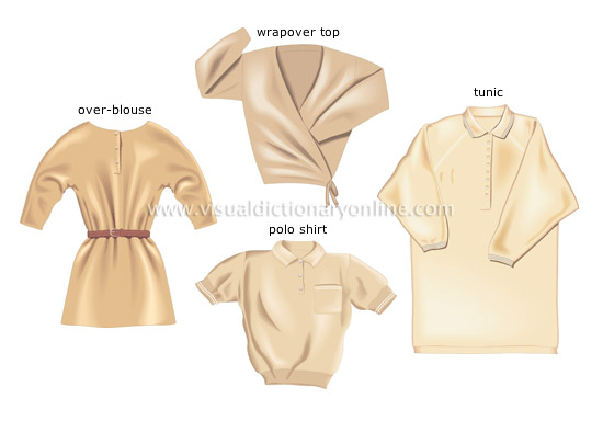 examples of blouses [2]