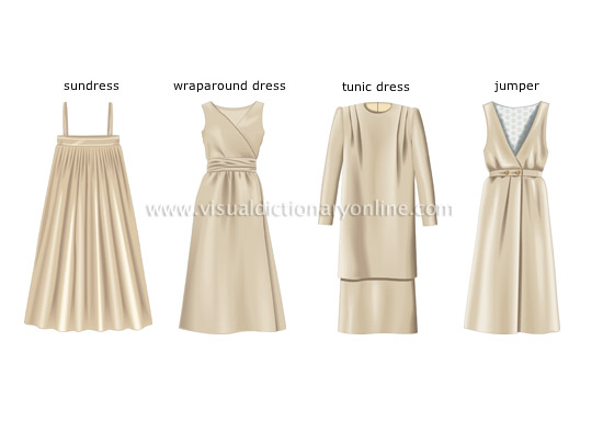 examples of dresses [3]