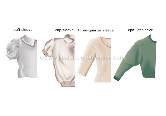 examples of sleeves [1]