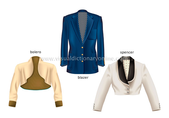 jackets, vest and sweaters [1]