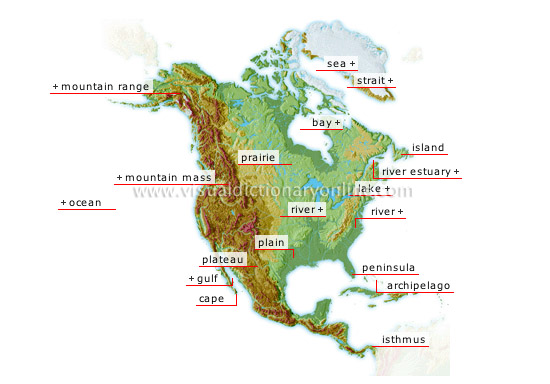 Earth geography cartography physical map image visual physical map gumiabroncs Image collections