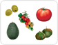 fruit vegetables [1]