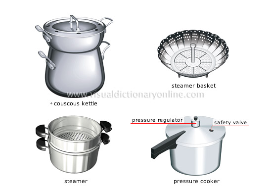 Cooking Utensils 2