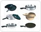 cooking utensils [5]