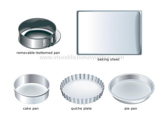 Baking Utensils 4