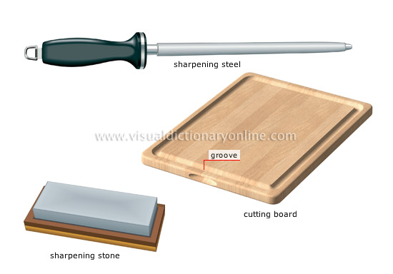 examples of kitchen knives [4]