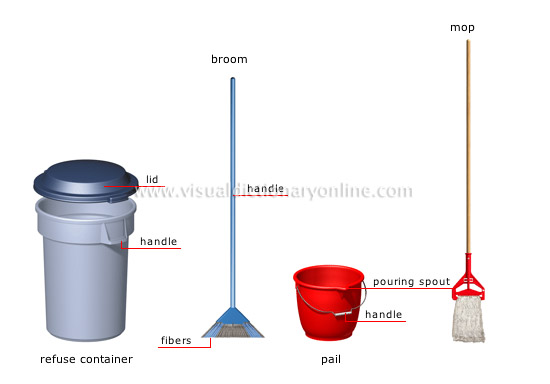 Household Equipment [2]