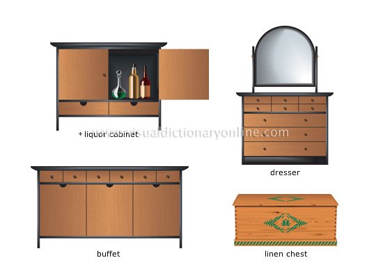 Storage Furniture [2]