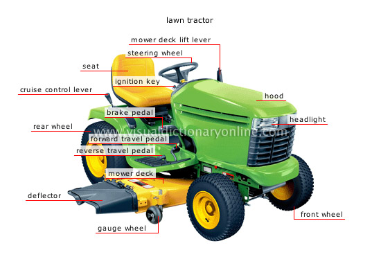 Plants gardening gardening lawn care 4 image for Visual merriam webster