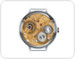 mechanical watch [2]