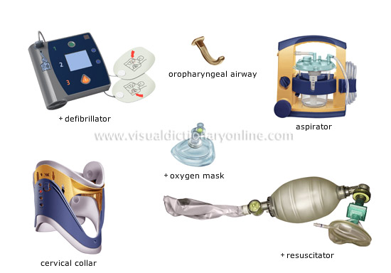 first aid equipment [1]