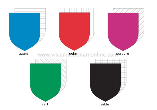 examples of colors