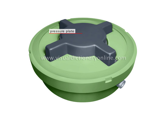 antipersonnel mine
