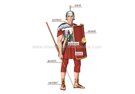 NEN Gallery The Roman Legion