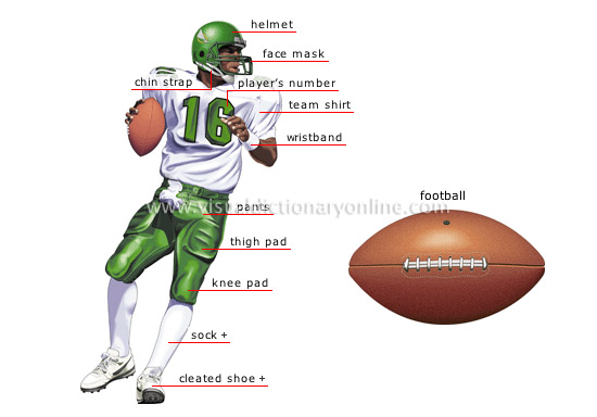 Sports Amp Games Ball Sports Football Football