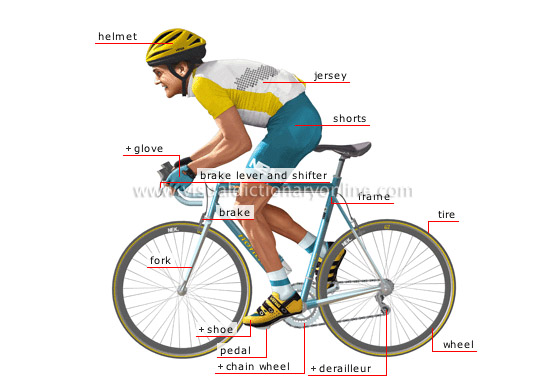 Sports Games Cycling Road Racing Road Racing Bicycle