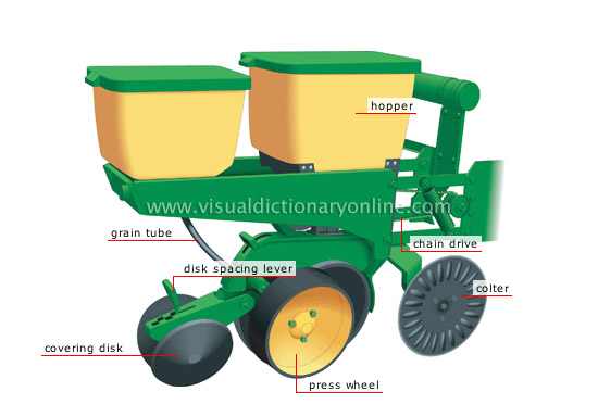 TRANSPORT & MACHINERY :: HEAVY MACHINERY :: AGRICULTURAL MACHINERY ...