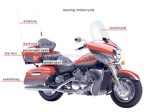 examples of motorcycles [1]