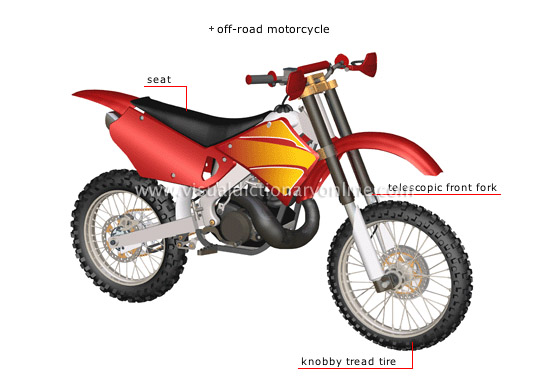 examples of motorcycles [2]