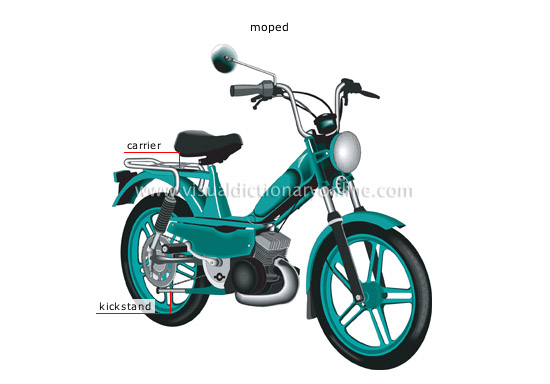 examples of motorcycles [4]