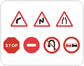 major international road signs [1]