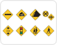 major North American road signs [4]